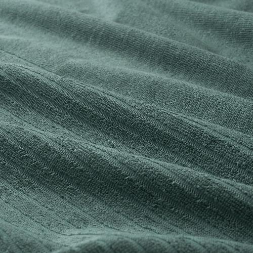 VÅGSJÖN - 浴巾, 灰湖水綠色 | IKEA 香港及澳門 - PE786856_S4
