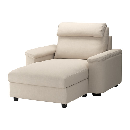 LIDHULT 躺椅