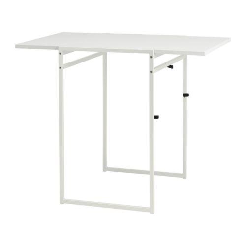 MUDDUS drop-leaf table
