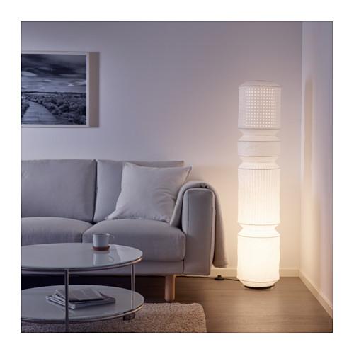 MAJORNA floor lamp
