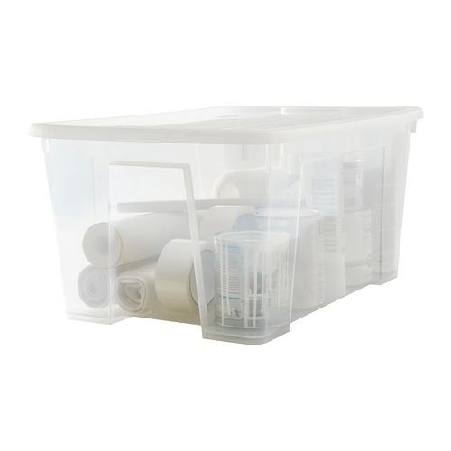 SAMLA - 45 litres box with lid | IKEA Hong Kong and Macau - PE732551_S4