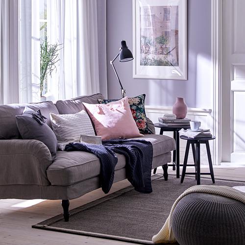 AINA - cushion cover, light pink | IKEA Hong Kong and Macau - PE732573_S4