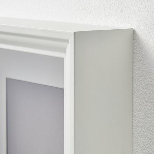 VÄSTANHED - 畫框, 白色   IKEA 香港及澳門 - PE787032_S4