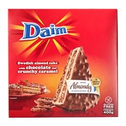DAIM - 脆朱古力杏仁餅(無麩質) | IKEA 香港及澳門 - PE642292_S3
