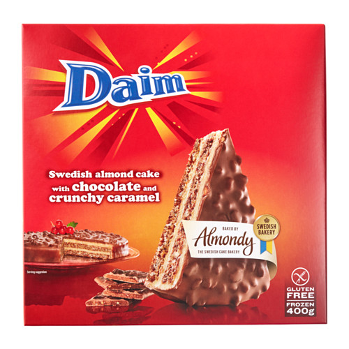 DAIM - almond cake chocolate and crunch | IKEA Hong Kong and Macau - PE642292_S4