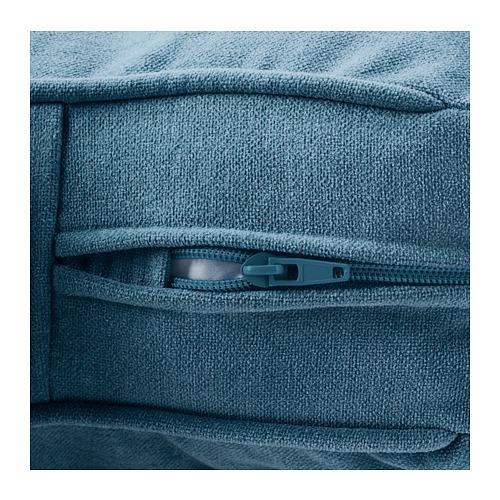 STOCKSUND - armchair, Ljungen blue/black/wood | IKEA Hong Kong and Macau - PE689675_S4