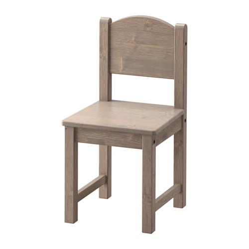 SUNDVIK 兒童椅