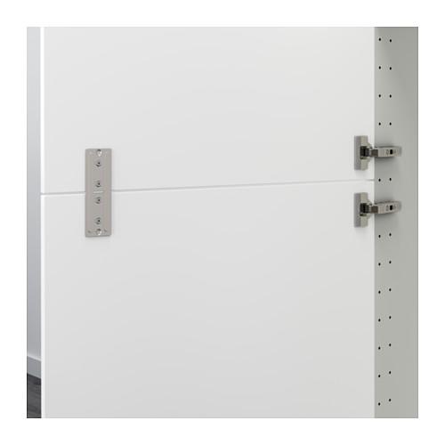 UTRUSTA - connection fitting for doors | IKEA Hong Kong and Macau - PE642324_S4