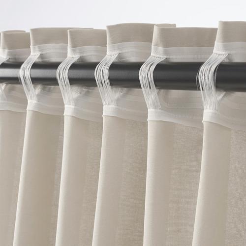 ANNALOUISA 窗簾,一對