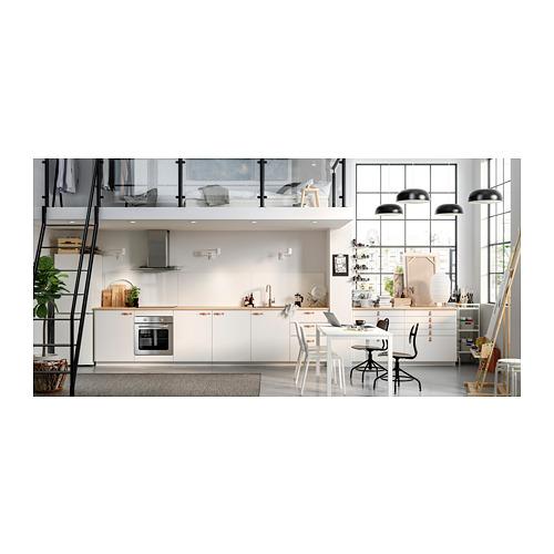 VANGSTA - 伸延餐檯, 白色 | IKEA 香港及澳門 - PH154192_S4
