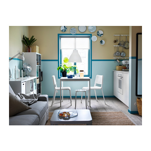VANGSTA - 伸延餐檯, 白色 | IKEA 香港及澳門 - PH146981_S4