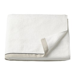 VIKFJÄRD - bath towel, white | IKEA Hong Kong and Macau - PE732965_S3