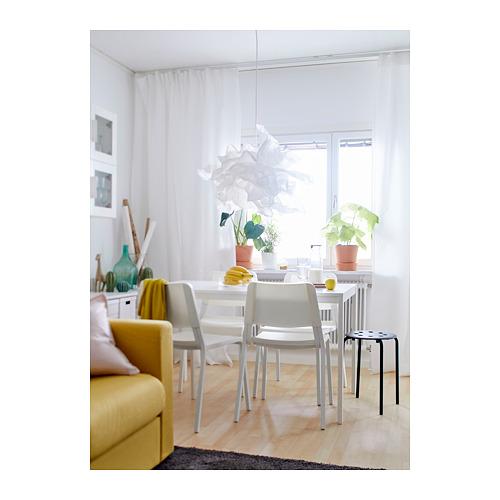 MELLTORP - table, white | IKEA Hong Kong and Macau - PH145374_S4
