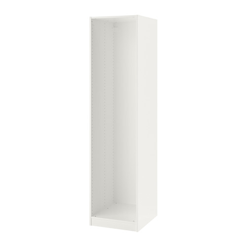 PAX - wardrobe frame, white | IKEA Hong Kong and Macau - PE733048_S4