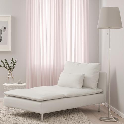 SÖDERHAMN - chaise longue, Finnsta white | IKEA Hong Kong and Macau - PE713381_S4