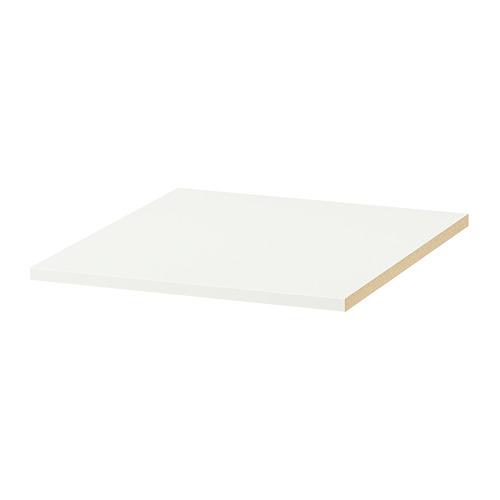 KOMPLEMENT - 層板, 白色 | IKEA 香港及澳門 - PE733086_S4