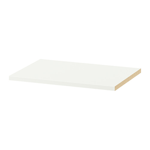 KOMPLEMENT - 層板, 白色 | IKEA 香港及澳門 - PE733090_S4