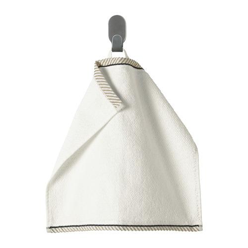 VIKFJÄRD - 面巾, 白色 | IKEA 香港及澳門 - PE733108_S4