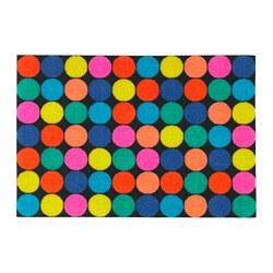 RORSLEV - 門口墊, 彩色 | IKEA 香港及澳門 - PE733147_S3