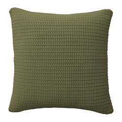 SÖTHOLMEN - cushion cover, in/outdoor, beige-green | IKEA Hong Kong and Macau - PE787713_S3