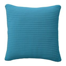 SÖTHOLMEN - cushion cover, in/outdoor, light blue | IKEA Hong Kong and Macau - PE787715_S3