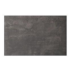 KALLVIKEN - 門/抽屜面板, 深灰色 仿混凝土 | IKEA 香港及澳門 - PE689920_S3