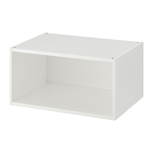 PLATSA - 櫃框, 深度55厘米   IKEA 香港及澳門 - PE733166_S4