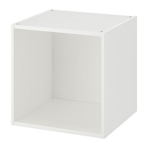 PLATSA - 櫃框, 深度55厘米   IKEA 香港及澳門 - PE733167_S4