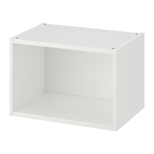 PLATSA - 櫃框, 深度40厘米 | IKEA 香港及澳門 - PE733173_S4