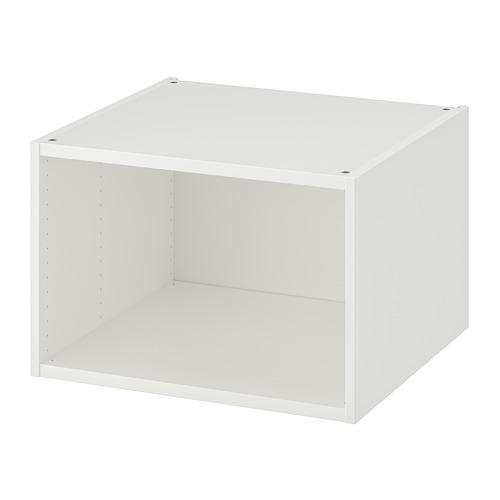 PLATSA - 櫃框, 深度55厘米 | IKEA 香港及澳門 - PE733170_S4