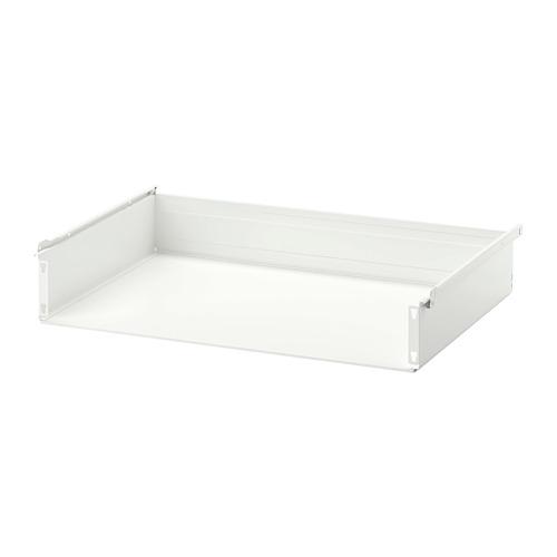 HJÄLPA - 無面板抽屜, 白色   IKEA 香港及澳門 - PE733184_S4