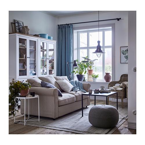GRÖNLID - 兩座位梳化, Sporda 原色   IKEA 香港及澳門 - PH149399_S4