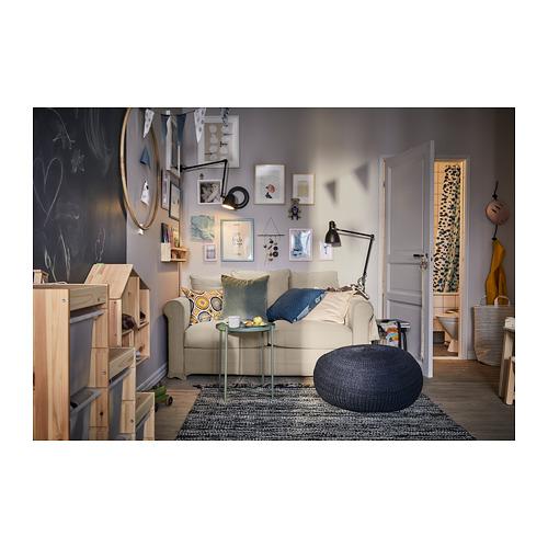 GRÖNLID - 兩座位梳化, Sporda 原色   IKEA 香港及澳門 - PH156196_S4