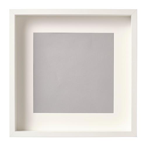 SANNAHED - 畫框, 白色   IKEA 香港及澳門 - PE787793_S4
