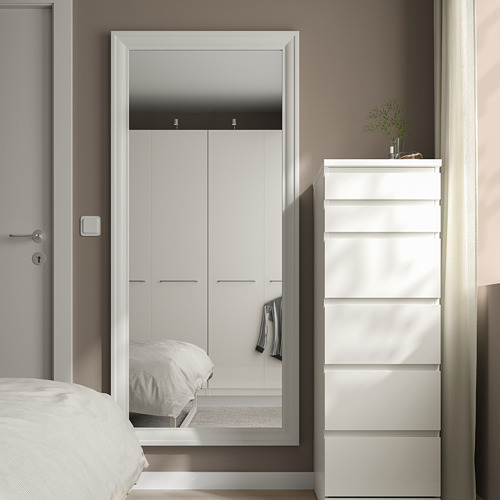TOFTBYN - mirror, white   IKEA Hong Kong and Macau - PE787813_S4