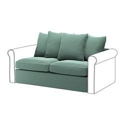 GRÖNLID - 兩座位梳化床, Ljungen 淺綠色 | IKEA 香港及澳門 - PE689996_S3