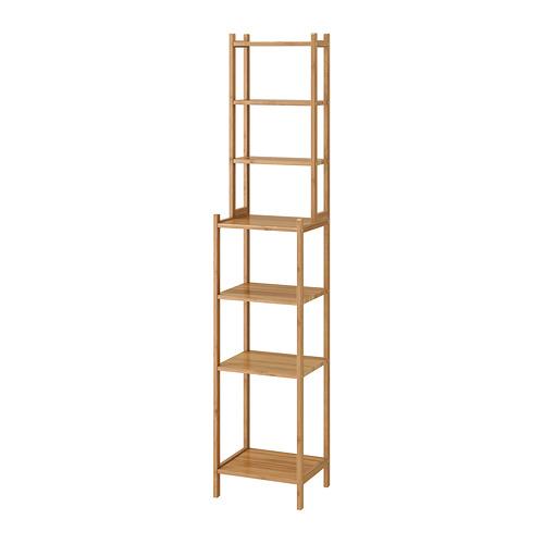 RÅGRUND - 層架組合, 竹   IKEA 香港及澳門 - PE733311_S4
