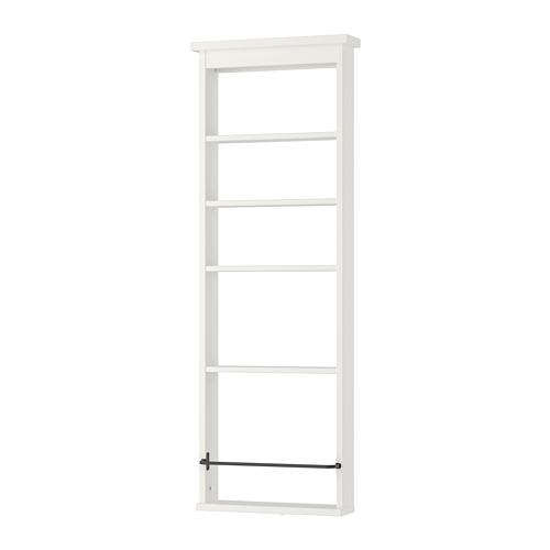 HEMNES - 牆架, 白色 | IKEA 香港及澳門 - PE733316_S4