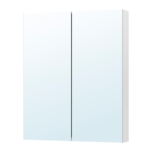GODMORGON - mirror cabinet with 2 doors | IKEA Hong Kong and Macau - PE733321_S4