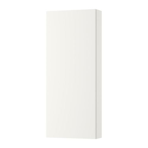 GODMORGON - 單門吊櫃, 白色 | IKEA 香港及澳門 - PE733335_S4