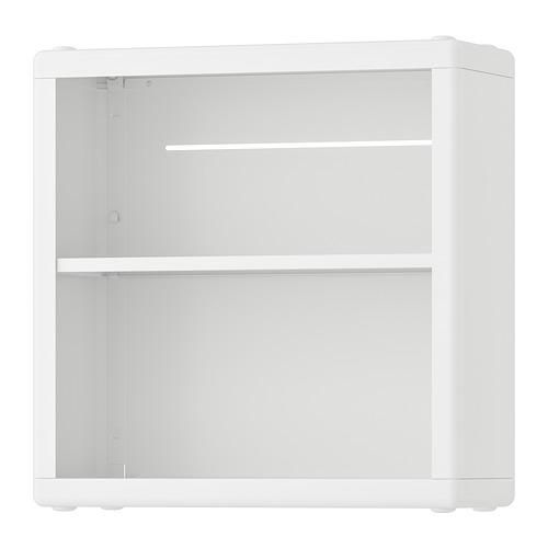 DYNAN - 牆架, 白色   IKEA 香港及澳門 - PE733347_S4