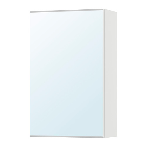 LILLÅNGEN - mirror cabinet with 1 door, white | IKEA Hong Kong and Macau - PE733351_S4
