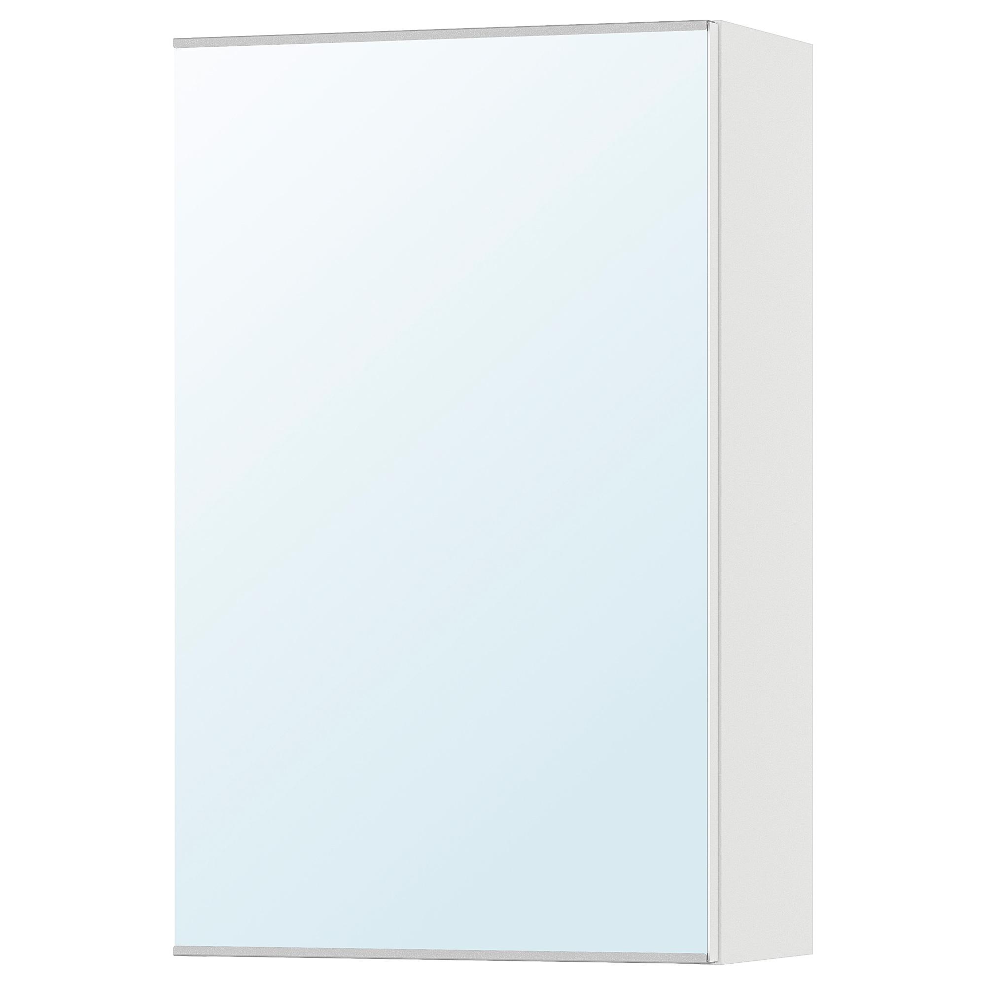 Lillangen Mirror Cabinet With 1 Door White Ikea Hong Kong And