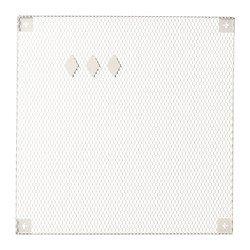 SÖDERGARN - 磁石告示板, 白色 | IKEA 香港及澳門 - PE733372_S3