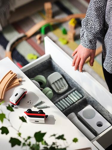 LADDA - 充電池 | IKEA 香港及澳門 - PE832353_S4