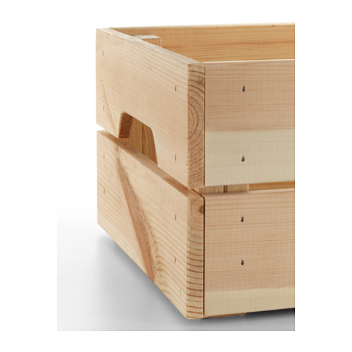 KNAGGLIG - box, pine | IKEA Hong Kong and Macau - PE578007_S4