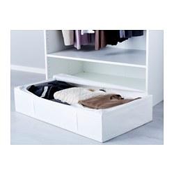 SKUBB - 貯物箱, 93x55x19 cm, 白色 | IKEA 香港及澳門 - PE578037_S3