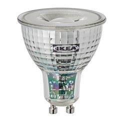 TRÅDFRI - LED燈膽GU10 400流明, 無線調光 暖黃光 | IKEA 香港及澳門 - PE775374_S3