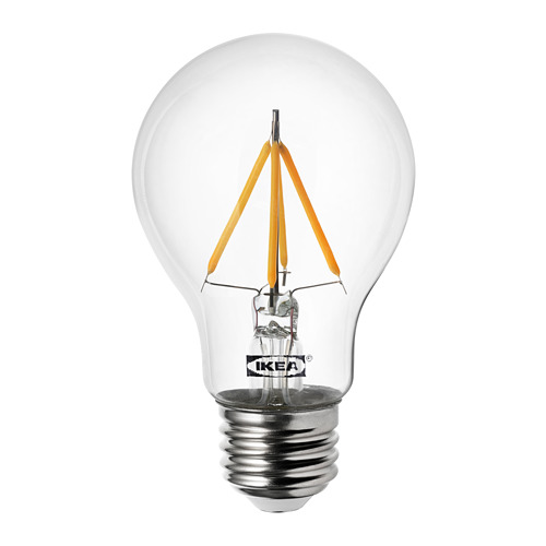 RYET LED燈膽E27 470流明