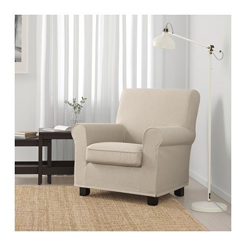 GRÖNLID - armchair, Sporda natural | IKEA Hong Kong and Macau - PE690440_S4